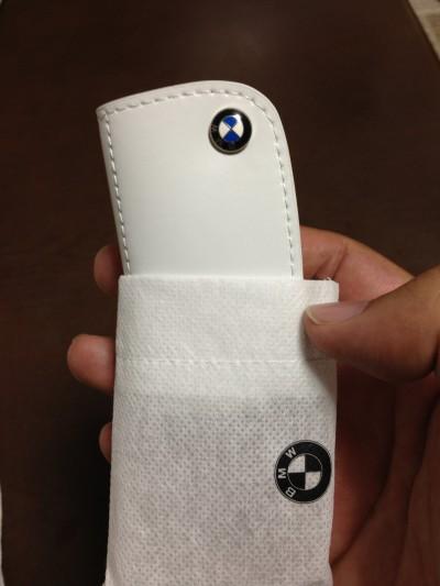 BMWキーケース